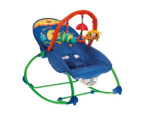 Similar product: Fisher-Price Infant To Toddler Rocker