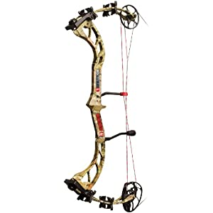 PSE Brute X Compound Bow by PSE