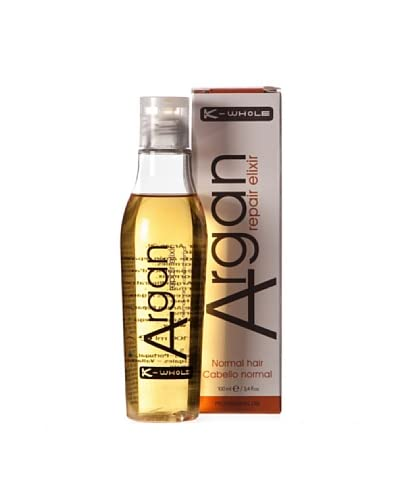 K-Whole  Aceite Capilar Argan Sublime 100 ml