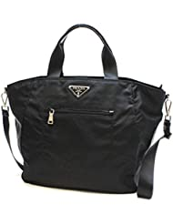 Amazon.com: Prada - Handbags \u0026amp; Wallets / Women: Clothing, Shoes ...