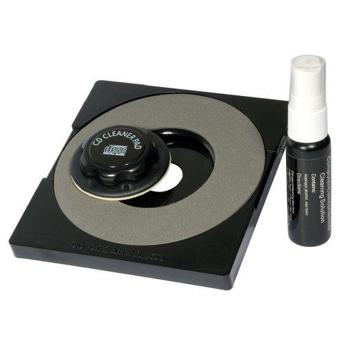Philex 22805R Kit de nettoyage CD Blu ray et DVD (Import Royaume Uni)