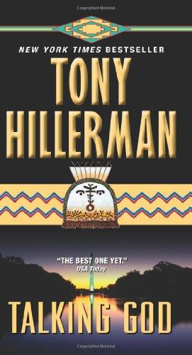 Talking God, Tony Hillerman