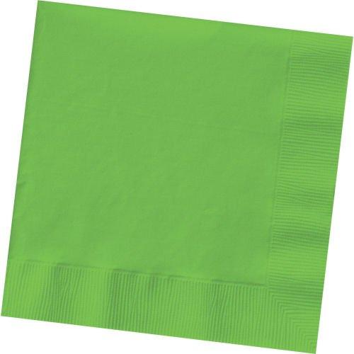 Weddingstar-Beverage-Size-Napkins-Bright-Green-50-Pack