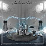 187 Steps To Cross The Universe by Jardin De La Croix (2013-08-03)