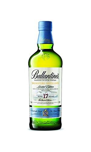 ブレンデッド スコッチ ウイスキー バランタイン 17年 700ml