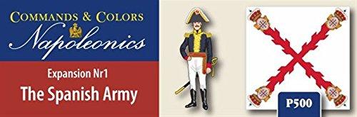 C&C Napoleonic Exp#1: Spanish Army 1114