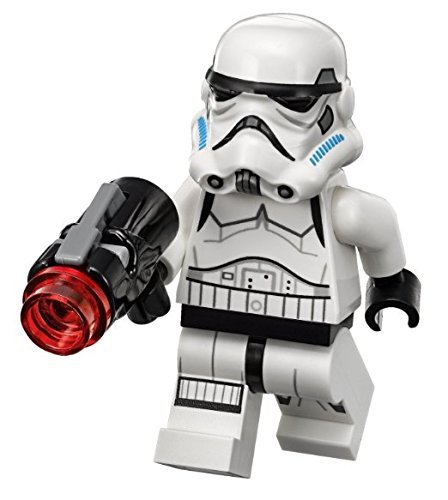 LEGO Star Wars: Rebels - Stormtrooper Minifigure with Projectile Blaster from 75078