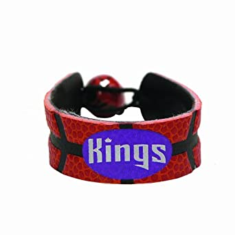 GameWear™ NBA Sacramento Kings Bracelet by GameWear