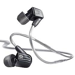 【国内正規品】 ULTRASONE インイヤーヘッドフォン IQ Pro