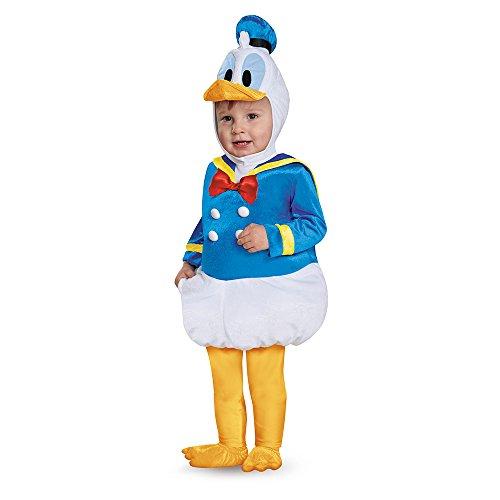 Donald Duck Prestige Costume