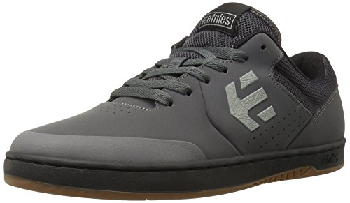 Etnies Men's Marana Skateboarding Shoe, Dark Grey, 10.5 M US