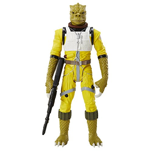 "Star Wars Classic 18"" Bossk Action Figure"