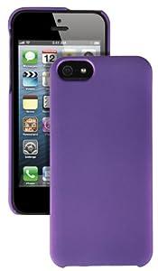 Contour Design Clip-On Case Cover for iPhone 5/5S - Purple