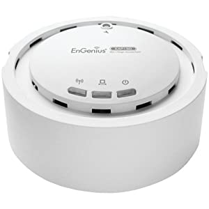 Engenius EAP150 26dBm 150Mbps 26dBm Wireless N ceiling mount Access Point WDS POE 802.3af