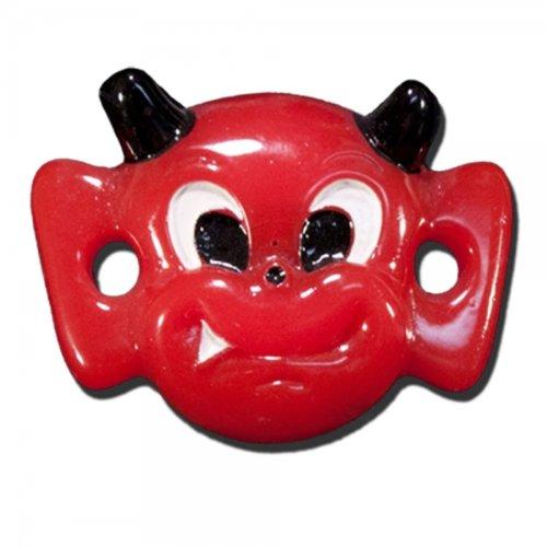 Billy Bob Lil Devil Pacifier 50170 Original Usa Brand 25000154 front-601786