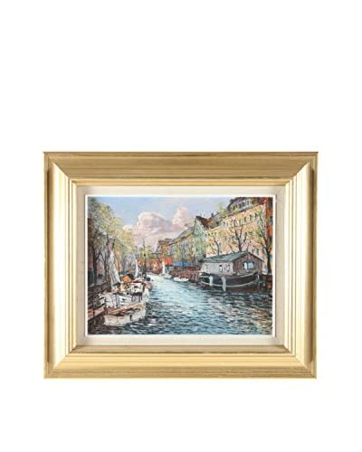Canal, Impression