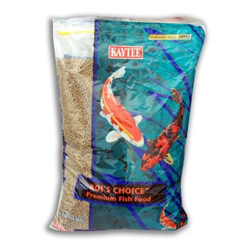 Kaytee Koi's Choice Premium Fish Food