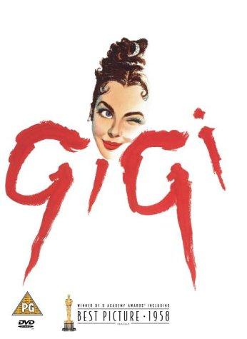 Gigi [DVD] [1958]