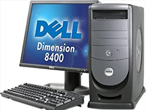 Dell Dimension 8400 Drivers Xp