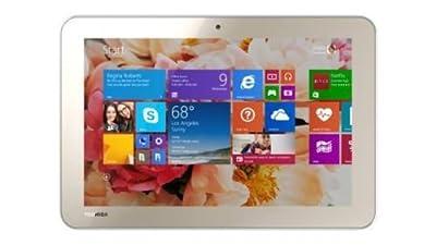 "Toshiba Encore 2 WT10-A264 Signature Edition Tablet, 10.1"", 64GB, 2GB RAM"