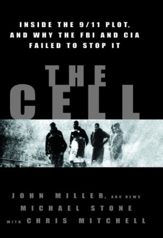 Image for Cell : Inside the 9/11 Plot and Why the FBI and CIA Failed to Stop It