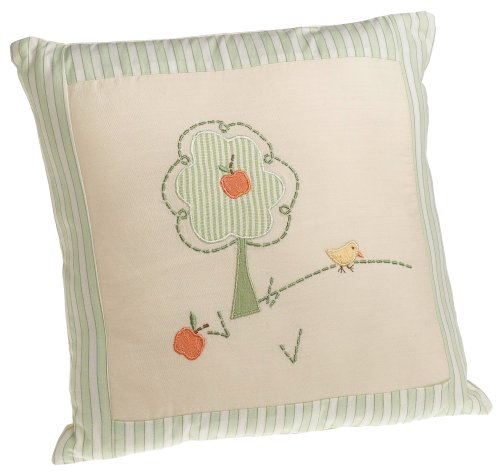 Sumersault Funky Friends Decorative Cushion