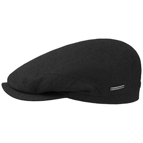casquette-belfast-wool-blend-stetson-bonnet-avec-visiere-casquette-laine-61-cm-noir
