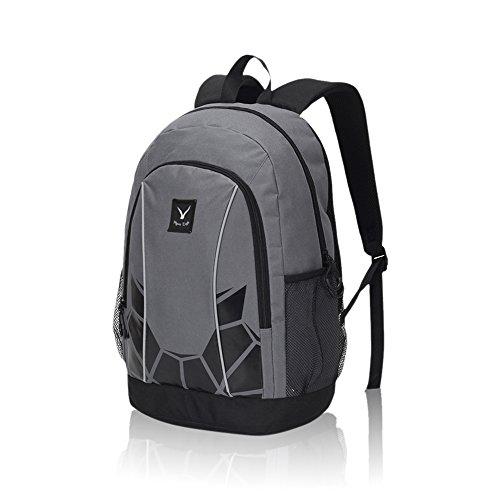 hynes-eagle-luminous-kids-school-backpack-gray