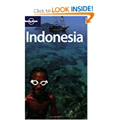 Discover Indonesia Guide Books