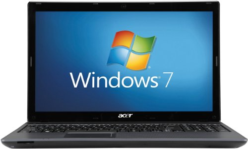 41JS7L6d3HL Acer Aspire 5733 15.6 inch Laptop (Intel Core i3 380 2.53GHz, 8GB RAM, 750GB HDD, DVDSM DL, LAN, WLAN, Webcam, Windows 7 Home Premium 64 Bit)