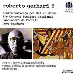 Roberto Gerhard 41JSAJ56GYL._SL500_AA240_