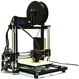 HICTOP Desktop 3D Printer, Black
