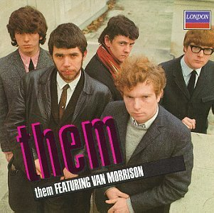 Van Morrison - Them - Zortam Music