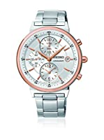 Seiko Reloj de cuarzo Unisex Unisex SNDW48P1 37 mm