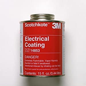 3M Scotchkote Electrical Coating (15-Ounce)