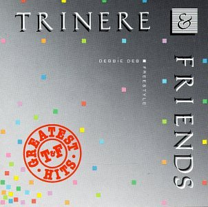 Trinere & Friends - Greatest Hits [Pandisc]