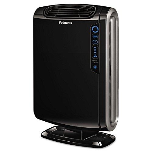 Purifier Air Aeramax 190 13x7.12x20.5 Blk Fel9286101 - 1467259 - Purifiers Filters 1467259