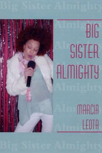 Book: Big Sister Almighty
