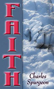 """Cover of """"Faith"""""""