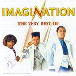 The Very Best Of Imagination [Import anglais]