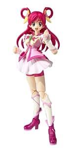 Yes! PreCure 5 Go Go! S.H.Figurets Cure Dream PVC Figure