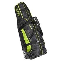 Ogio Monster Golf Travel Bag, Acid, Large