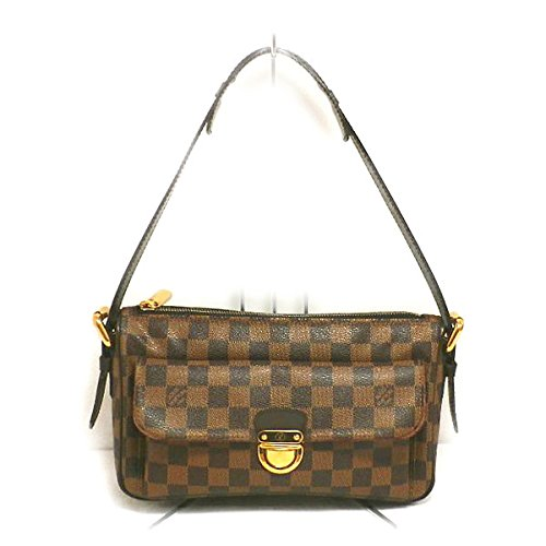 Louis Vuitton(ルイヴィトン) ダミエ ラヴェッロGM N60006 バッグ [中古]