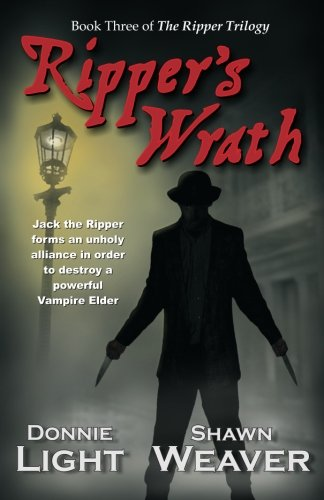 Ripper's Wrath