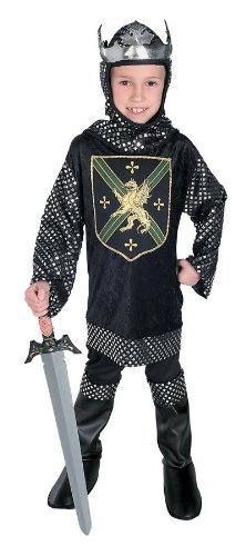 Costumes For All Occasions Ru38806Sm Warrior King Child Costume Sm