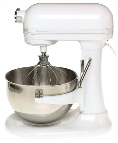 Kitchenaid Professional 5 Plus Height