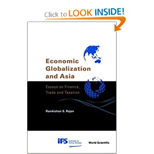 globalisation of indian economy essay