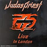 Live in London Thumbnail Image