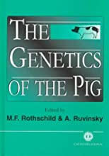 The Genetics of the Pig (Cabi Publishing)