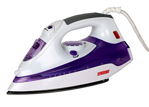 Spherehot Steam Iron (1350 W) SI-03, White